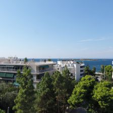 Χρηστάκης Οικονόμου, Θέα θάλασσα, κατoικίες Βούλα Αθήνα, Κατασκευαστική Γλυφάδα Θεσσαλονίκη