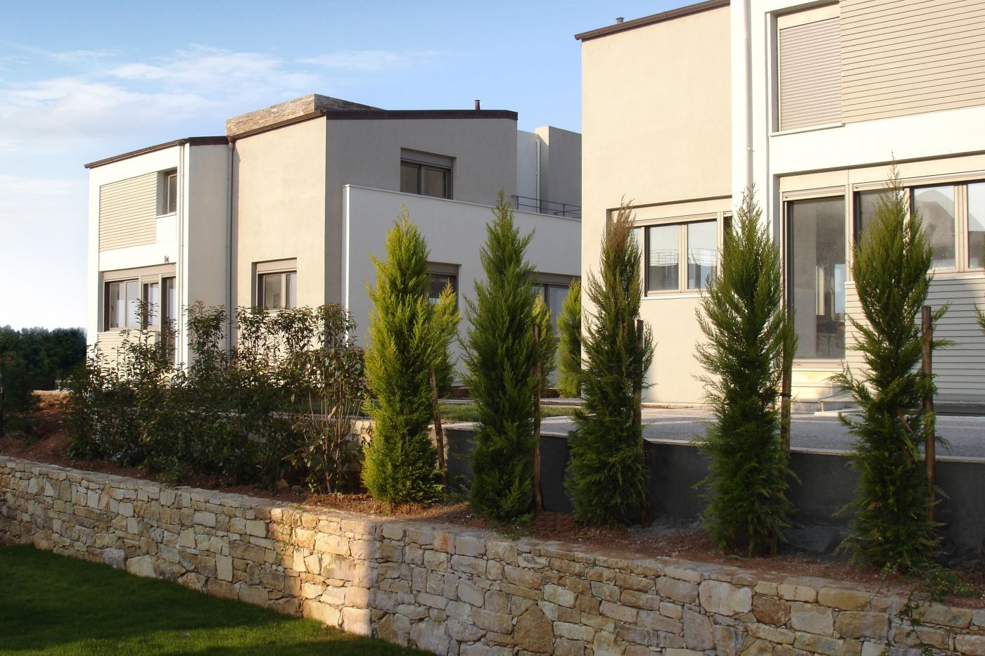 Μονοκατοικία Πανόραμα Θεσσαλονίκη, κατασκευαστική εταιρία, πωλήσεις