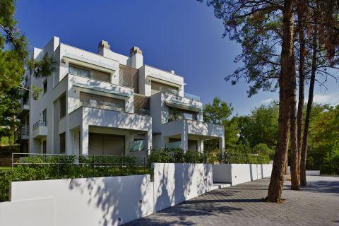 Διαμερίσμα Πανόραμα, Θεσσαλονίκη, flats Thessaloniki, Greece, sale